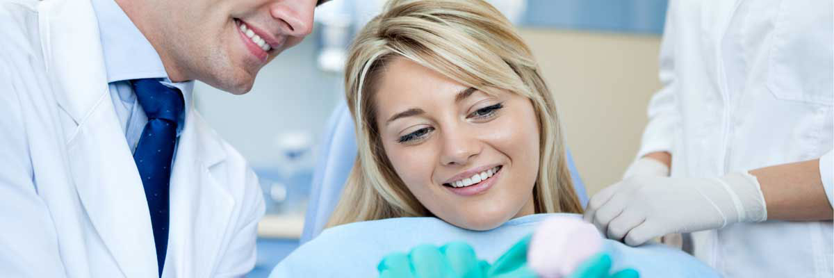 Napa Preventative Dental Care
